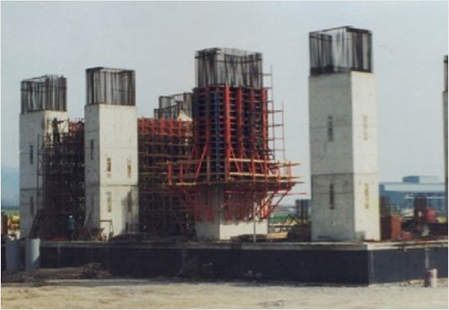 Column Formworks